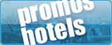 Promotions hotels