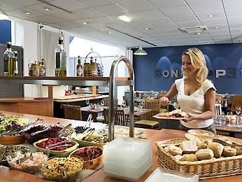 Restaurant bon appetit orly cuisine fran aise for Hotels orly sud