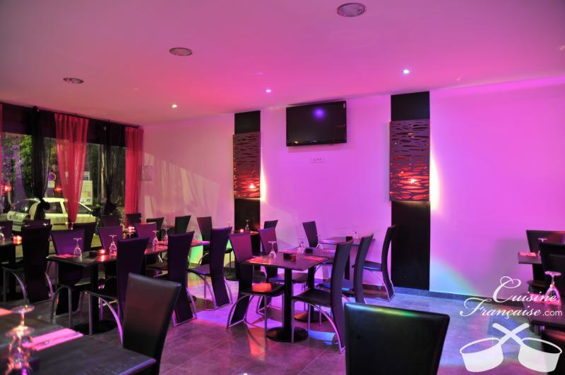 restaurant la palme lounge paris cuisine fran aise. Black Bedroom Furniture Sets. Home Design Ideas