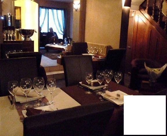 restaurant la maison valenciennes cuisine fran aise. Black Bedroom Furniture Sets. Home Design Ideas