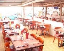 Restaurant le dilan saint laurent du var cuisine fran aise - Restaurant port de saint laurent du var ...