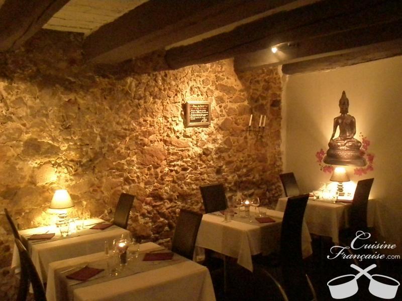 Restaurant La Table Ronde Antibes Juan Les Pins Cuisine Fran Aise