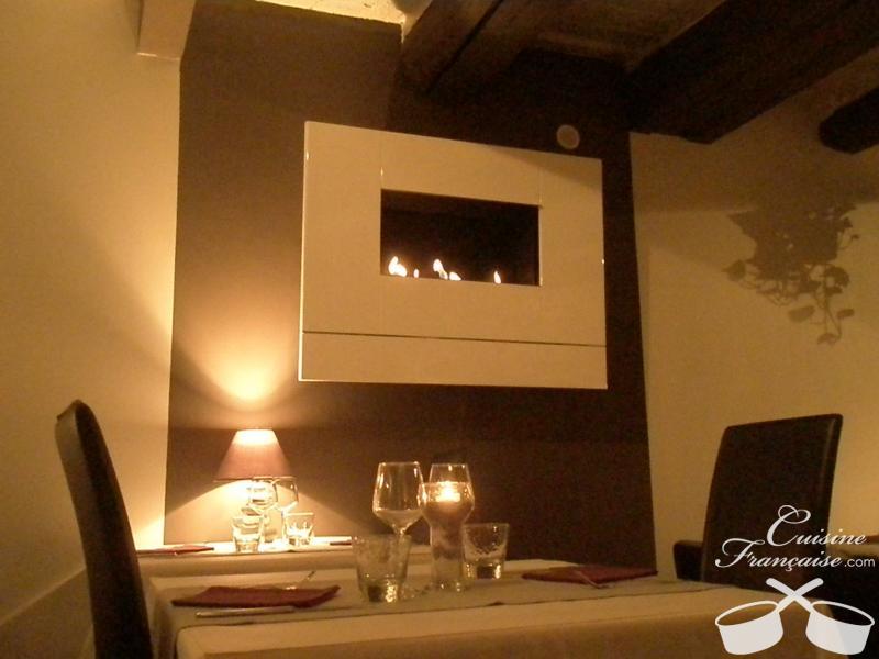 Restaurant la table ronde antibes juan les pins cuisine fran aise - Juan les pins cauchemar en cuisine ...