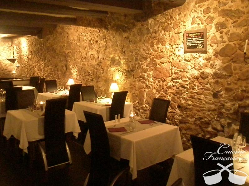 Restaurant la table ronde antibes juan les pins cuisine - Restaurant la table ronde marseille ...
