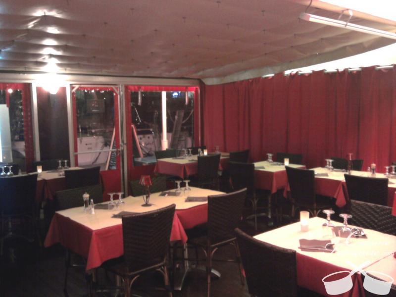 Restaurant mezzo saint rapha l cuisine fran aise - Restaurants port santa lucia saint raphael ...
