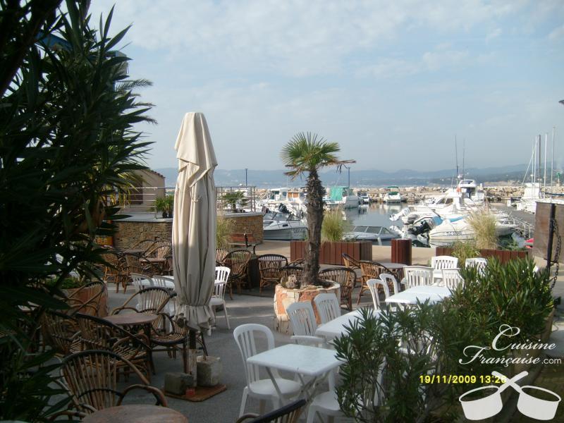 Port de la madrague hotels restaurants port de - Port de la madrague saint cyr sur mer ...