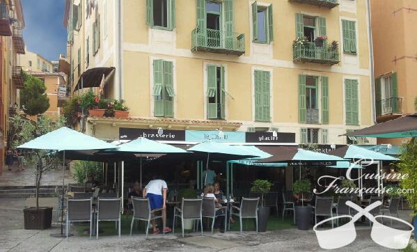 Port de la darse htels restaurants port de plaisance - Port de la darse villefranche sur mer ...