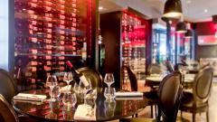 restaurant le chiopot b gles cuisine fran aise. Black Bedroom Furniture Sets. Home Design Ideas