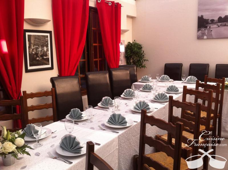 restaurant hotel du commerce claye souilly cuisine fran 231 aise