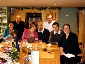 Restaurant l 39 cole de cuisine pujaut cuisine fran aise for Ecole superieure de cuisine francaise