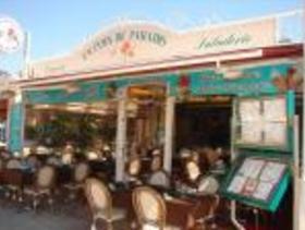Port de santa lucia htels restaurants port de - Restaurant port santa lucia st raphael ...