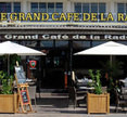 LE GRAND CAFE DE LA RADE TOULON