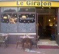 Le Girafon Saint-Cloud